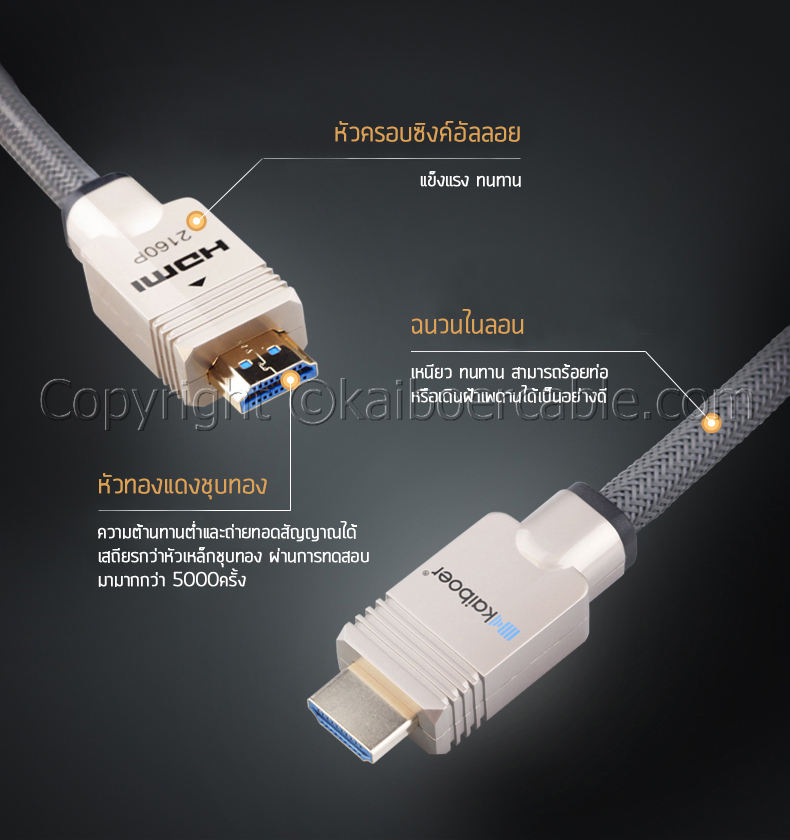 Kaiboer_KBEH_A_Series_HDMI_Cable_5