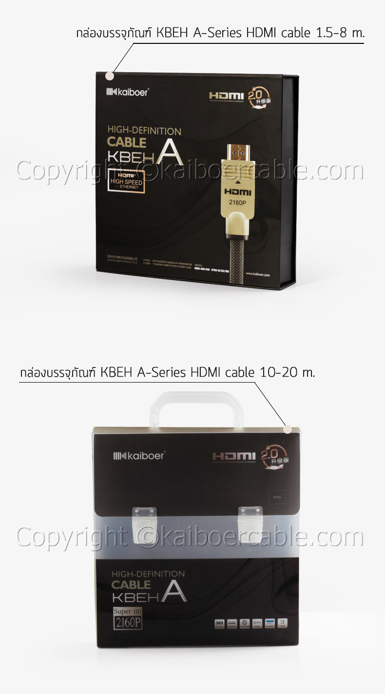 Kaiboer_KBEH_A_Series_HDMI_Cable_7