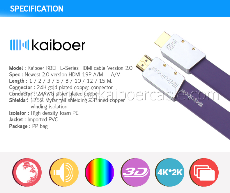 Kaiboer_KBEH_L_Series_HDMI_Cable_3