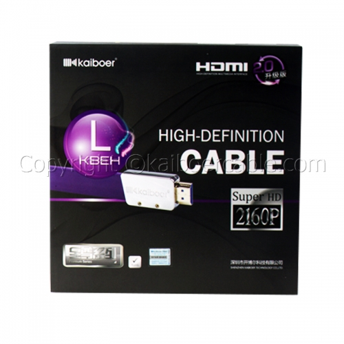 Kaiboer_KBEH_L_Series_HDMI_Cable_Product_9