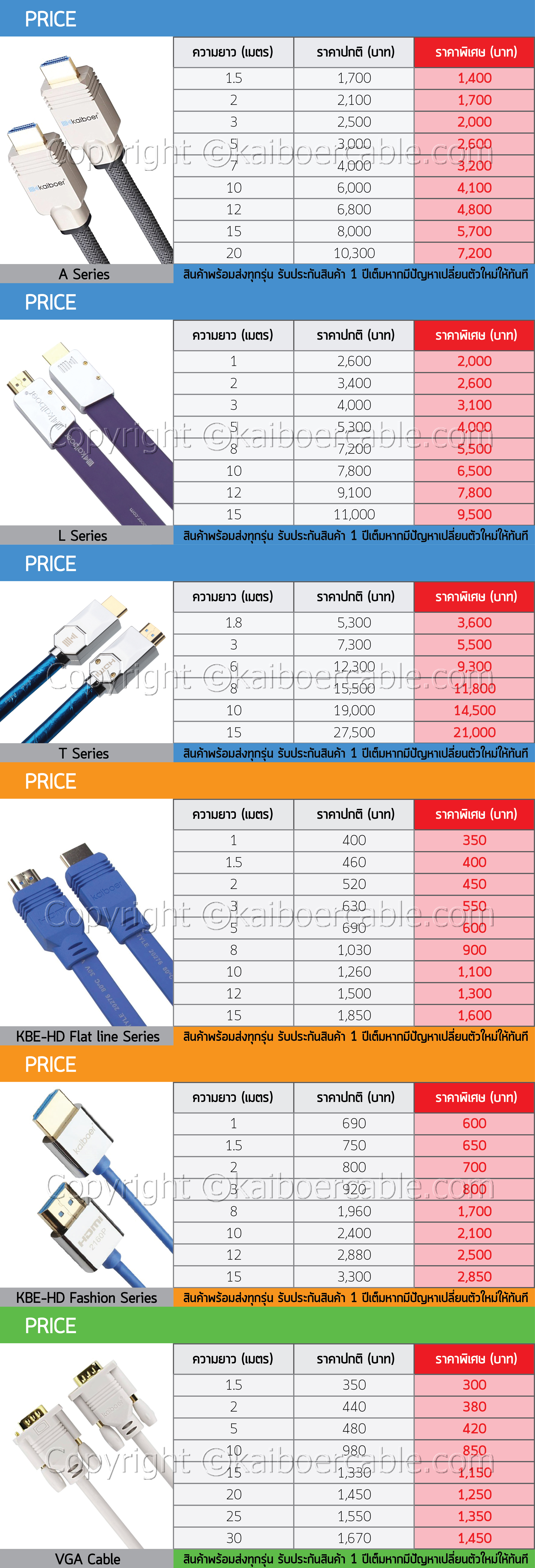 Kaiboer_Kbeh_T_Series_HDMI_Cable_Price
