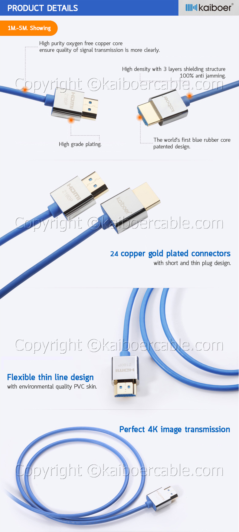 Kaiboer_KBE_HD_Series_Fashion_HDMI_Cable_2