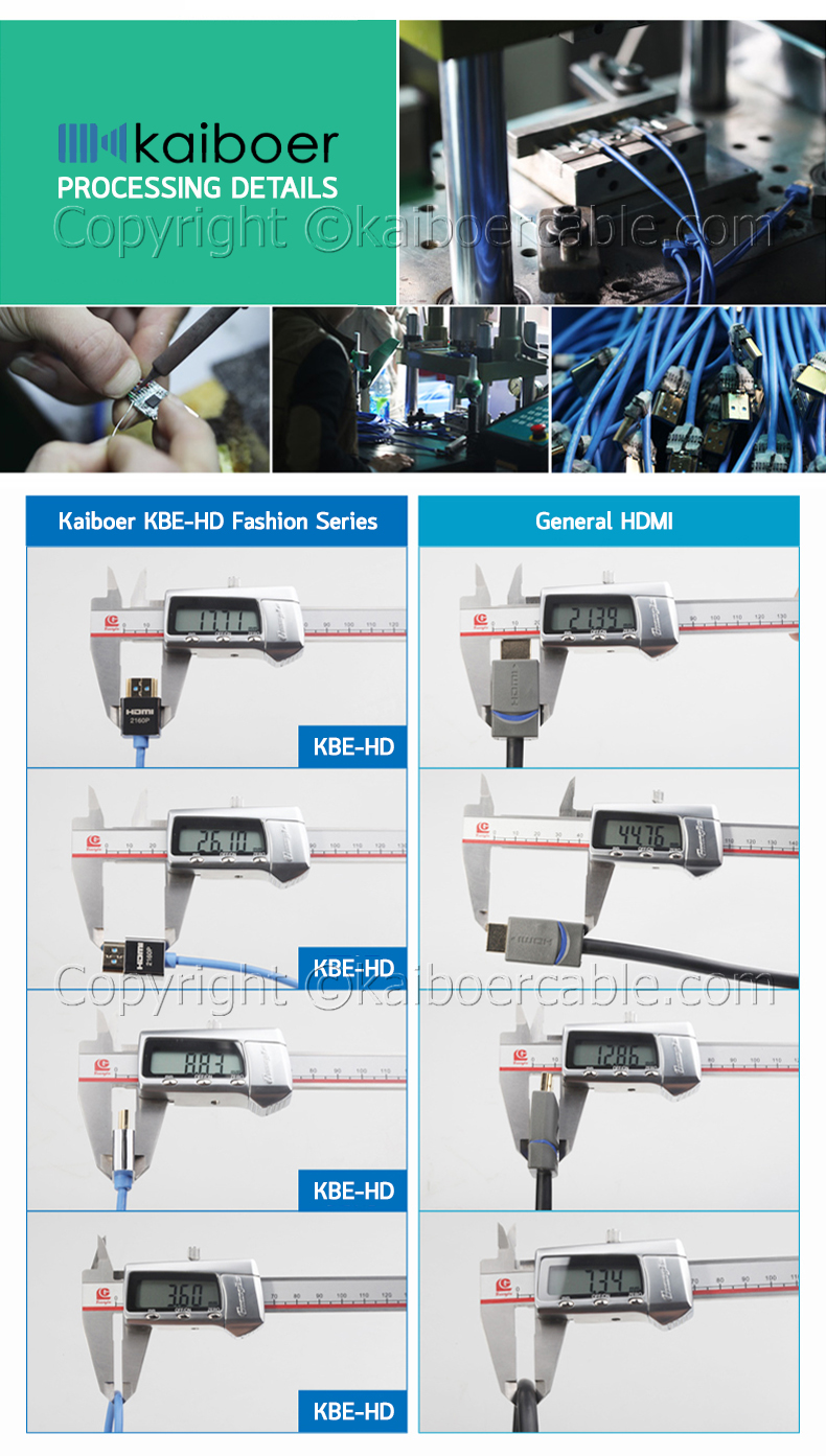 Kaiboer_KBE_HD_Series_Fashion_HDMI_Cable_4