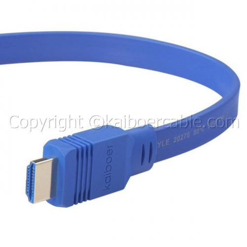 Kaiboer_KBE_HD_Series_Flatline_HDMI_Cable_Product_3