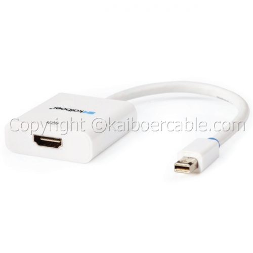 Kaiboer_Mini Displayport_to HDMI_Product_3