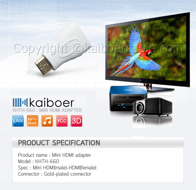 Kaiboer_Mini_HDMI_Adapter_1