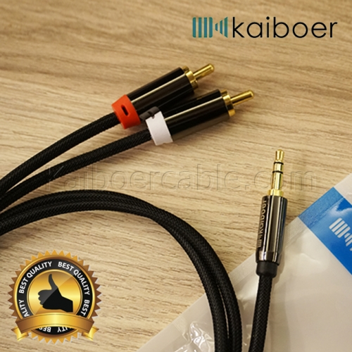 Kaiboer_Mini_35mm_To_Rca_Cable_5